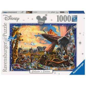 Ravensburger Disney The Lion King Jigsaw Puzzle - 1000pcs