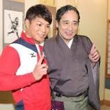 茶道, 阿部一二三, ルー大柴, サッカー日本代表, 世界柔道選手権大会