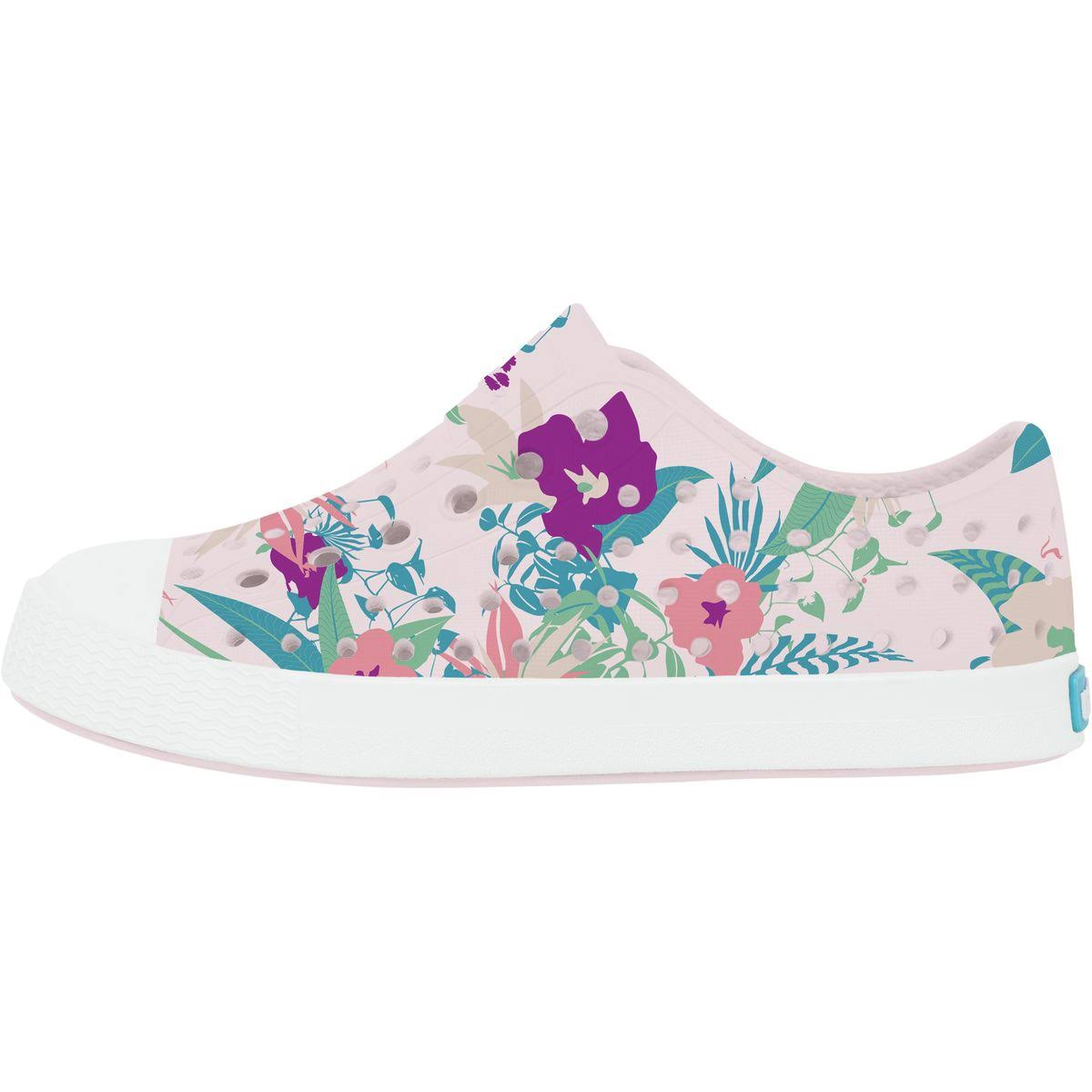 Native Jefferson Print Shoe - Toddler Girls'