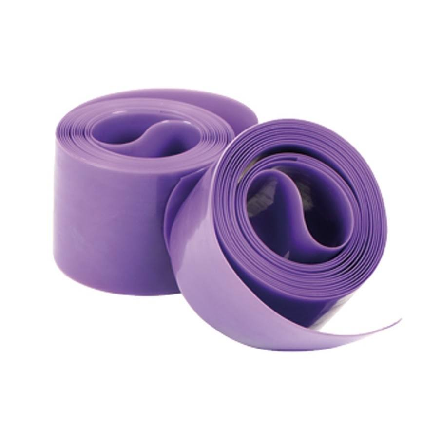 Zefal 643187016237 Z Liner Anti Puncture Tape - Purple, 50mm