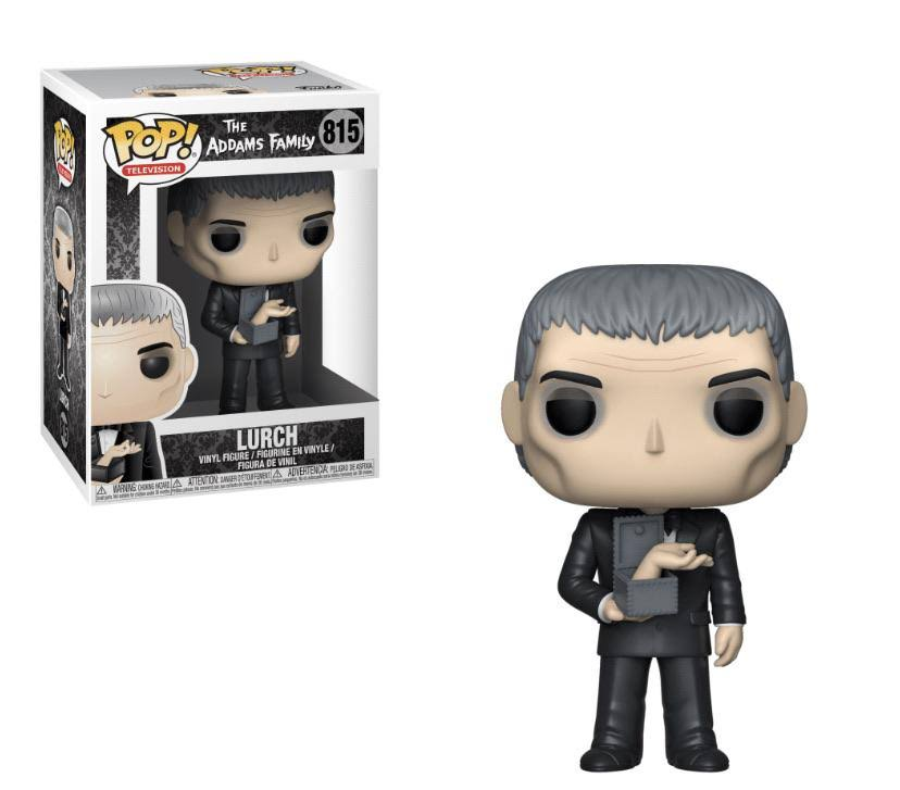 Funko The Addams Family- Lurch Pop TV Standard