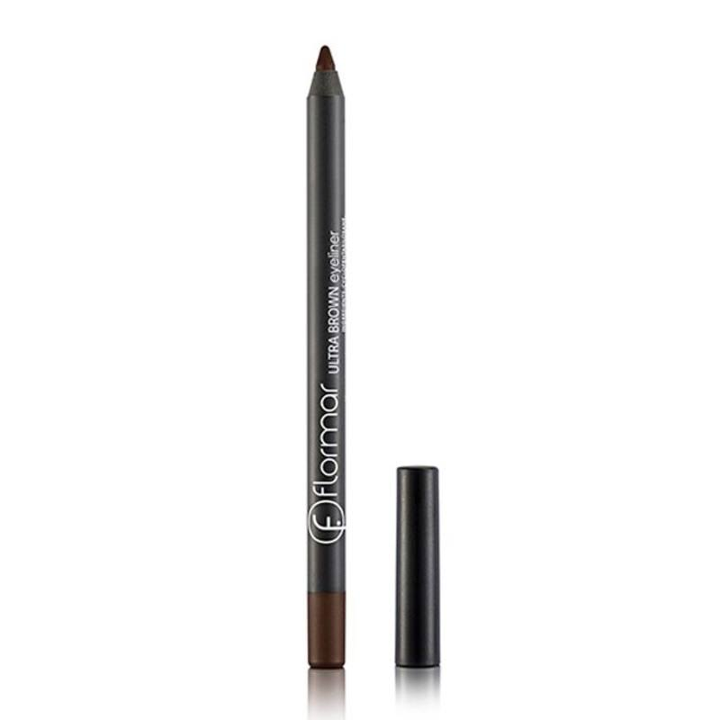 Flormar Ultra Eyeliner - Brown