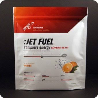 Infinit Nutrition :JET Fuel - 22-serving