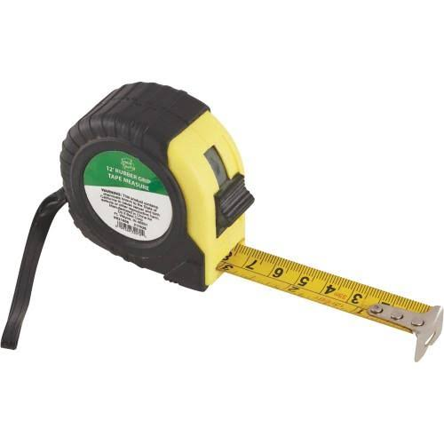 Smart Savers Tape Measure - 12'