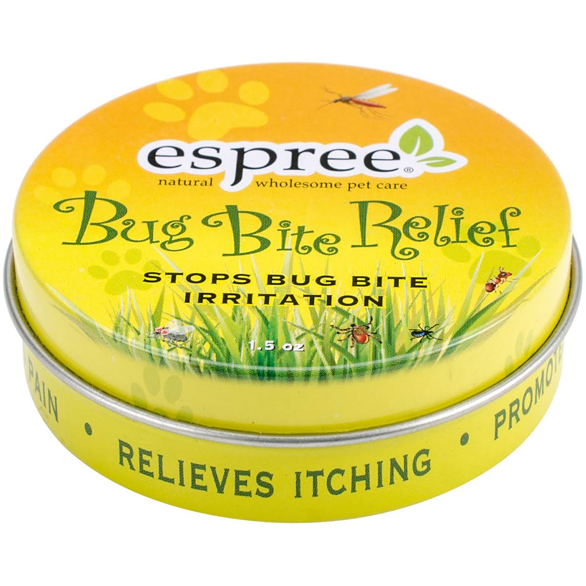 Espree Natural Bug Bite Relief Balm - 1.5oz
