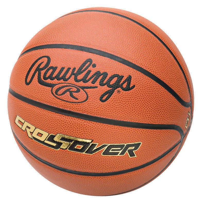 Rawlings Crossover Basketball - 29.5""