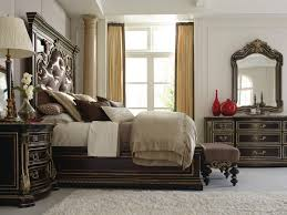 Coal Creek Bedroom Set by Furniture Royal High End Furniture Marchella Carsona Collection