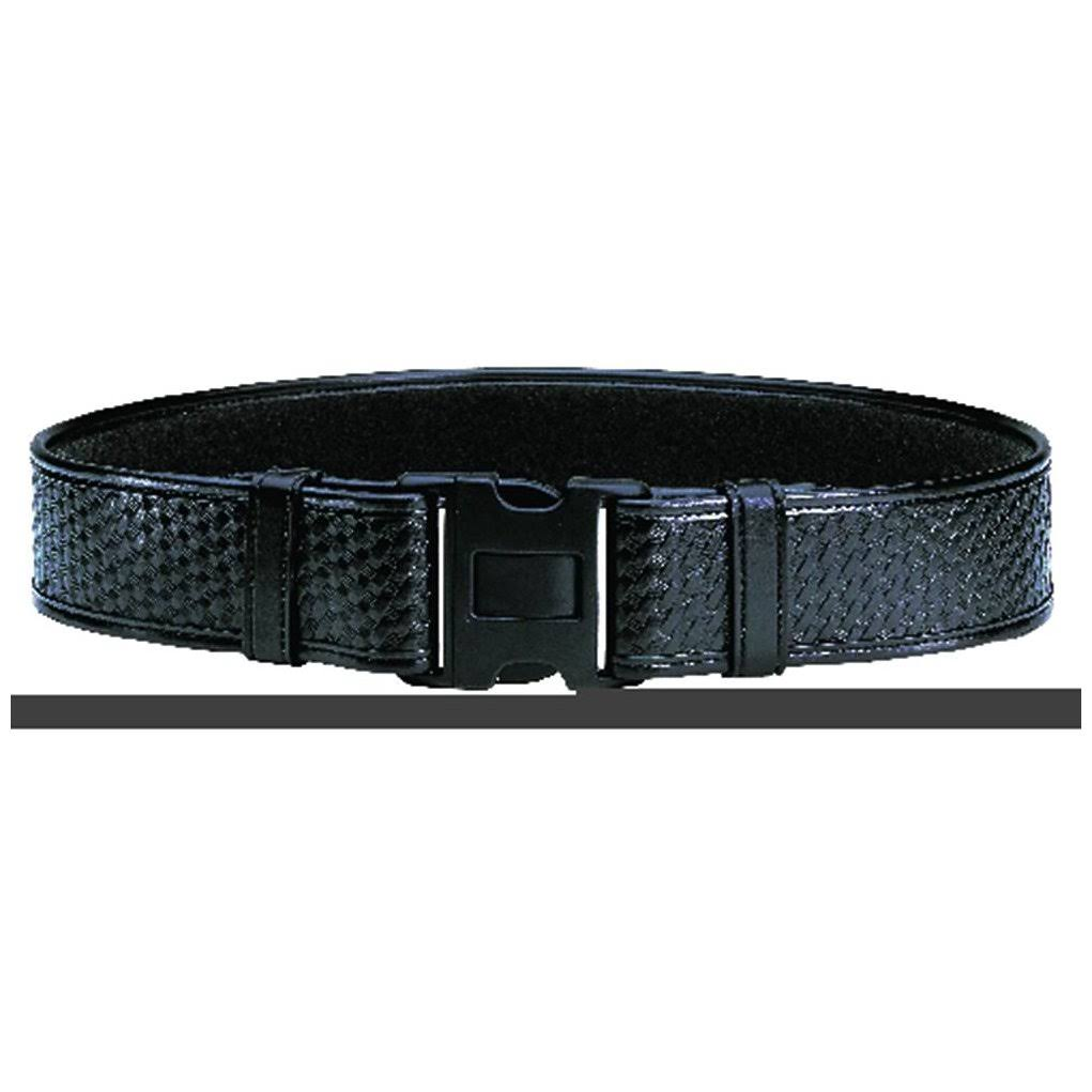 Bianchi Model 7950 AccuMold Elite Wide Duty Belt - Black, 34""