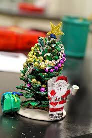 Pine Cone Christmas Trees For Sale by 18 Creative Felt Christmas Tree Ideas Guide Patterns