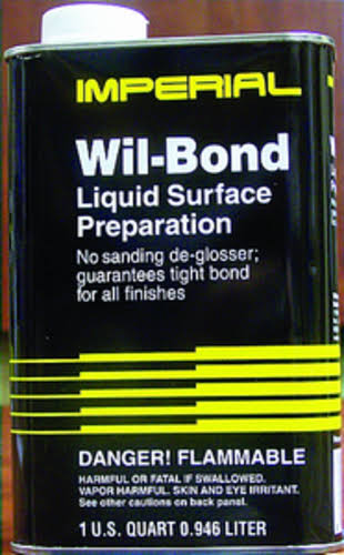 National Paint W36064 Liquid Surface Preparation 1 Quart