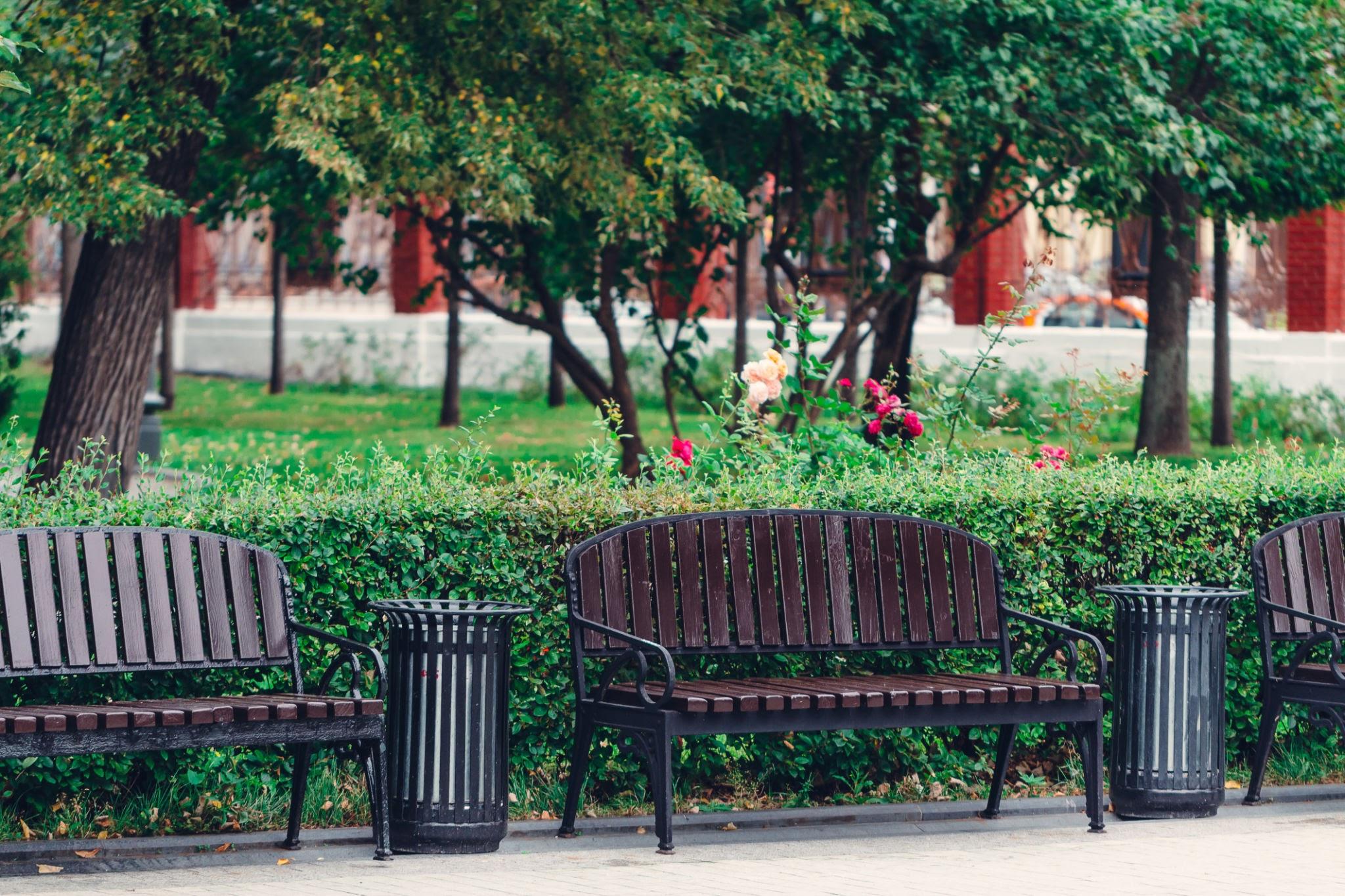 Ermitazh Garden