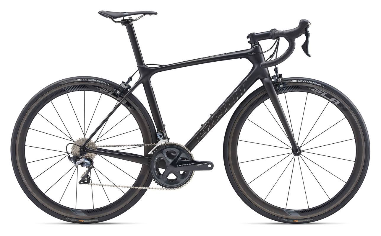 Giant TCR Advanced Pro 1 2020 Road Bike Carbon