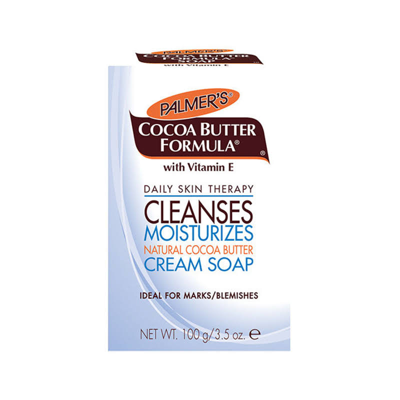 Palmer's Cocoa Butter Formula Cream Soap - 3.5oz with Vitamin E