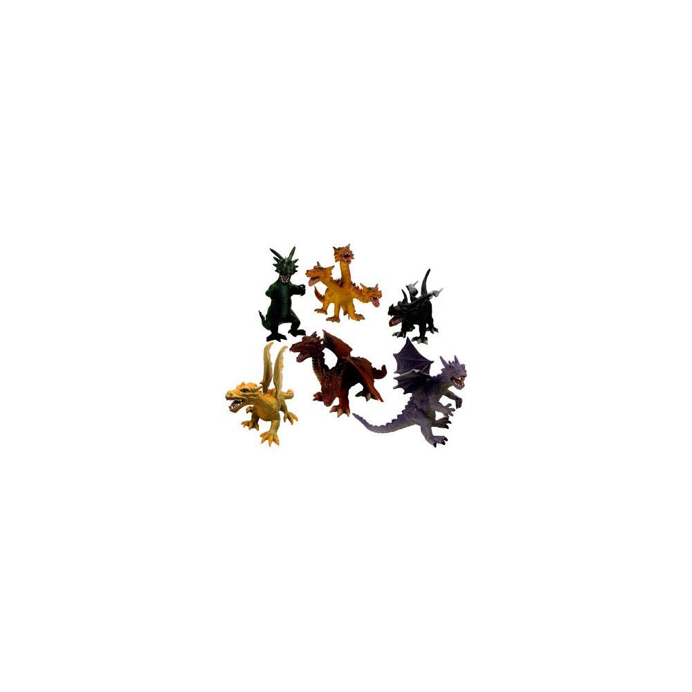 Toysmith Magic Dragon Figurine