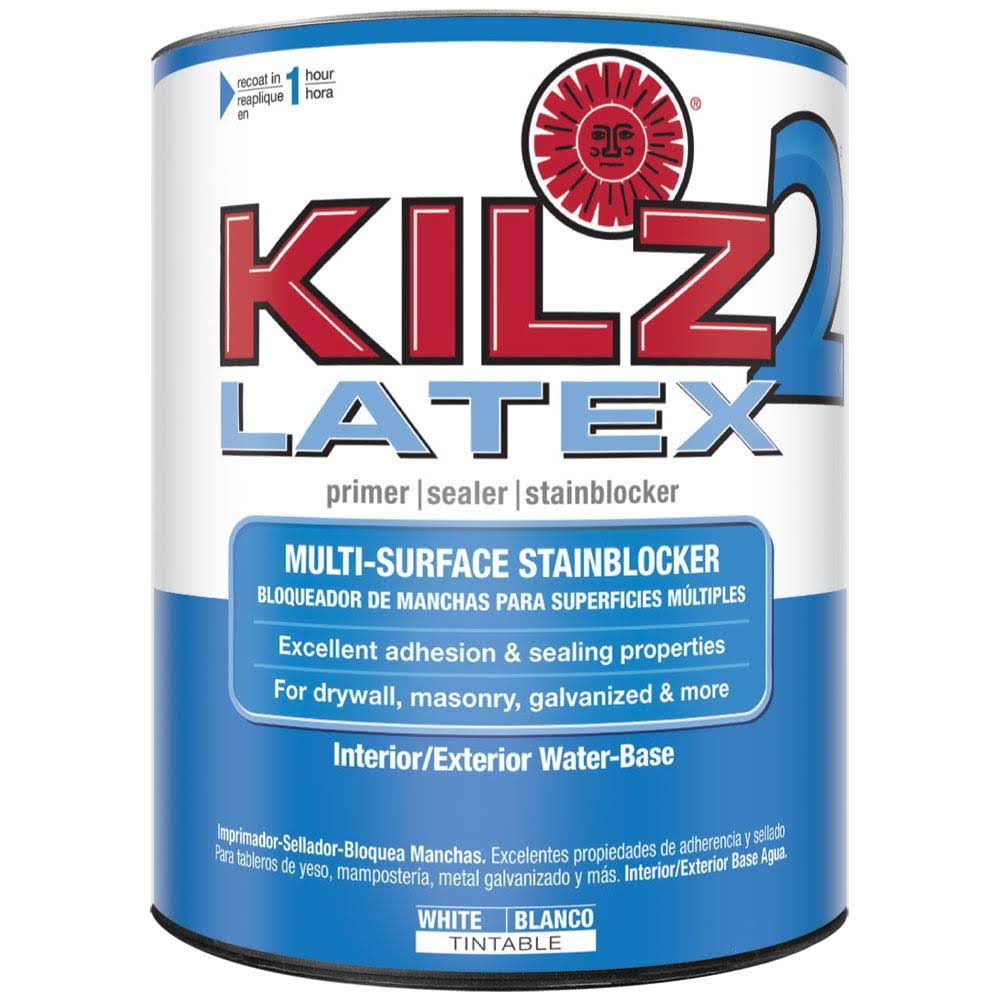 Masterchem Industries Kilz 2 Latex Primer - 0.9L