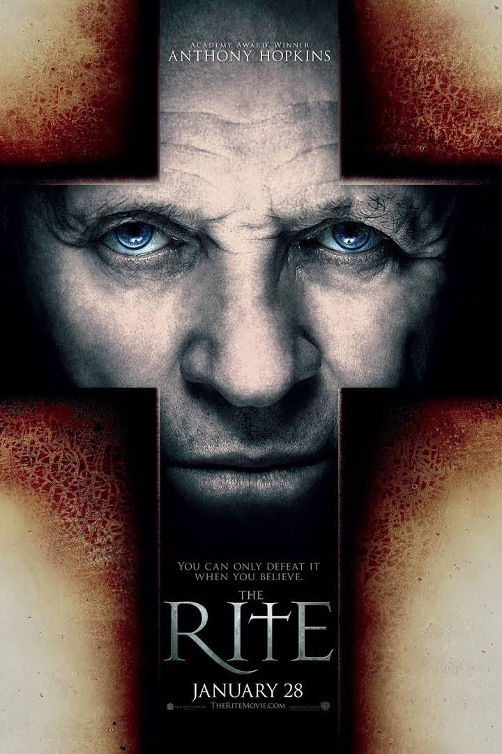 The Rite-The Rite