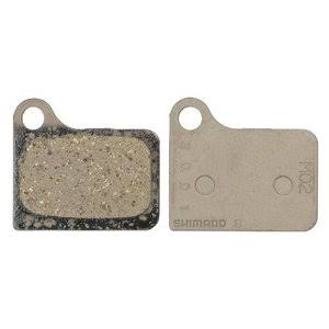 Shimano Deore Br-m555 M02 Resin Disc Brake Replacement Pads