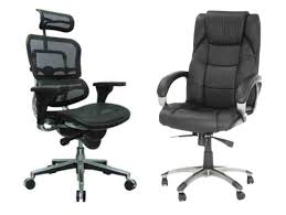 Lorell Executive High Back Chair Mesh Fabric by Mesh Vs Leather Chair Which One Is Right For You Comfy Office