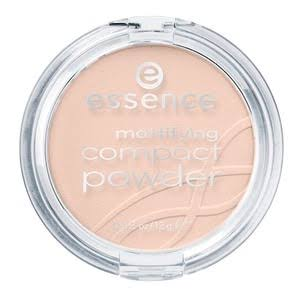 Essence Mattifying Compact Powder - #04 Perfect Beige, 12 g