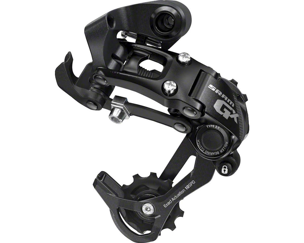 Sram Gx2x10 Type 2.1 Mountain Bicycle Rear Derailleur - 10 Speed