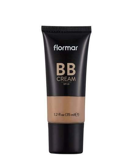 Flormar BB Cream - SPF15, BB03 Light, 35ml