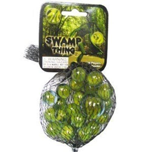 Marbles Swamp Thing - 25-Piece