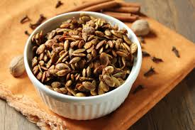Are Pumpkin Seeds Called Pepitas by Delicious As It Looks November 2012