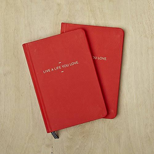 Live A Life You Love Journal