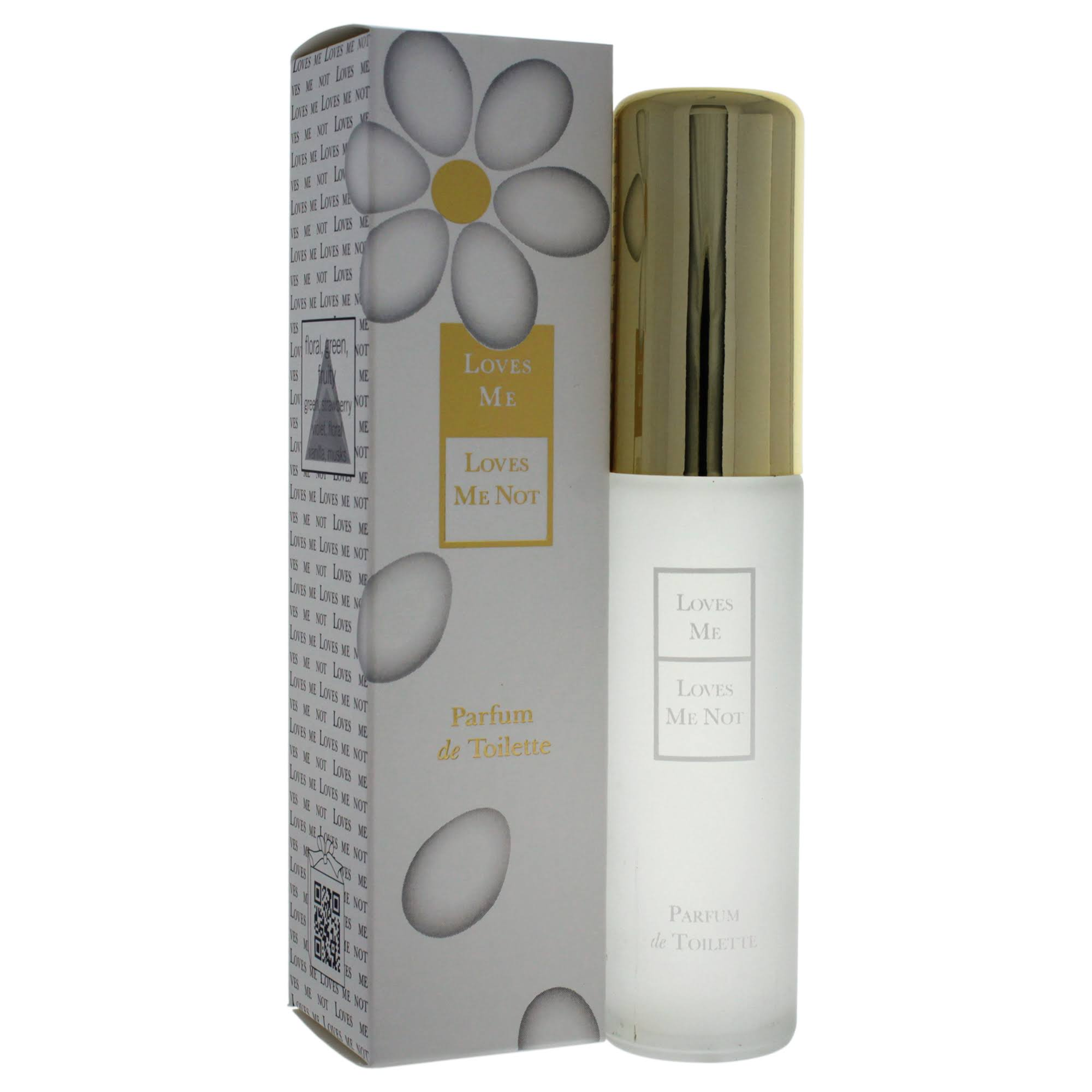 Loves Me Loves Me Not Parfum de Toilette 50ml