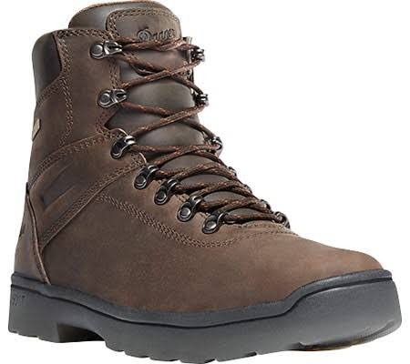 Danner Men's Ironsoft 6 in. Brown Boot
