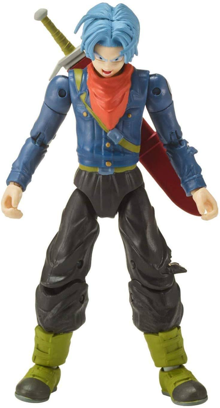 Dragon Ball Super Dragon Stars Future Trunks Action Figure