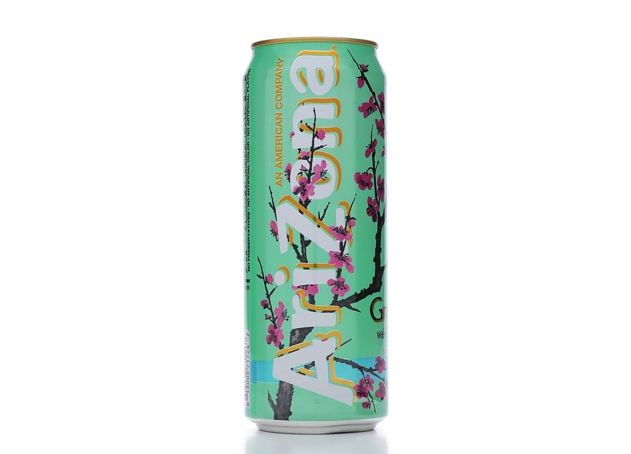 Arizona Green Tea - Ginseng and Honey