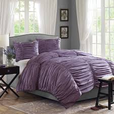 Lavender And Grey Bedding by Bedroom Elegant Look That Makes Your Bedroom Look Irresistibly