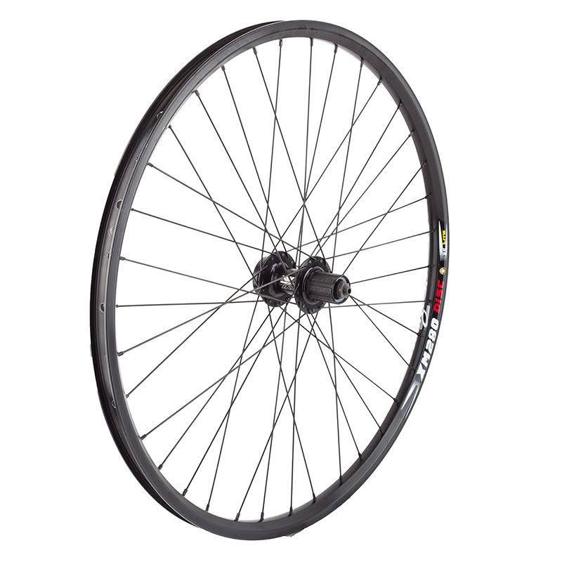 "Wheel Master Alloy Mountain Bike Disc Wheel - 27.5"", Black"