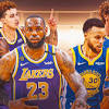 NBA odds: Lakers vs. Warriors prediction, odds, pick, and more