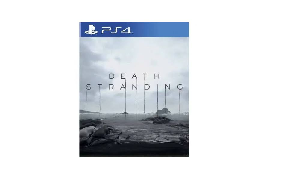 Death Standing - Sony PlayStation 4