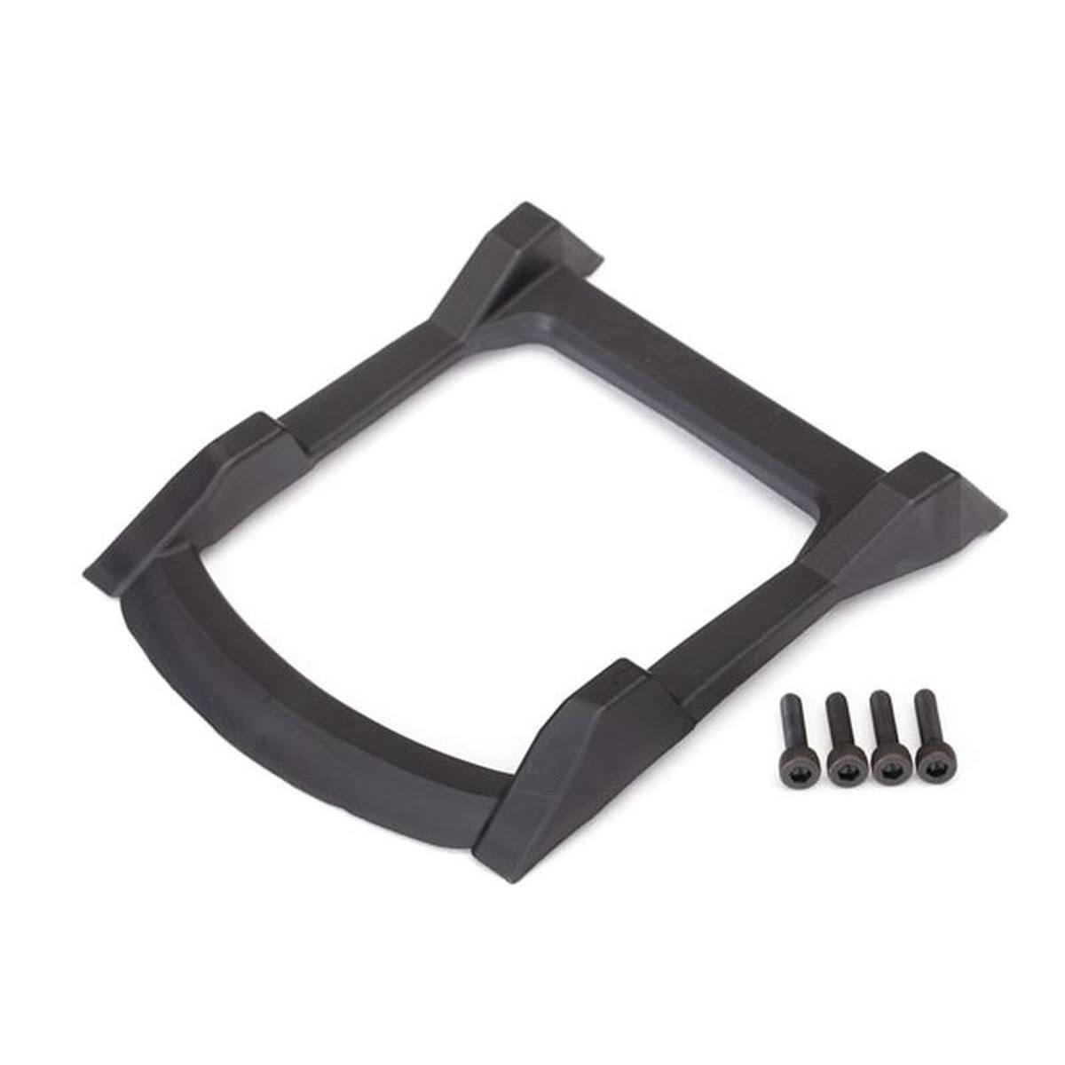 Traxxas Rustler Remote Control Roof Skid Plate - 4 x 4, Scale 1:10