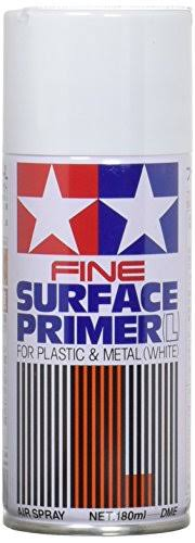 Tamiya 87044 Surface Primer L White