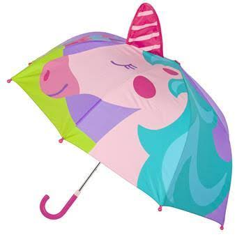 Stephen Joseph Pop Up Umbrella Unicorn