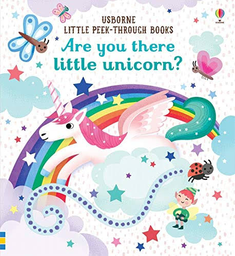 Are You There Little Unicorn? - Sam Taplin