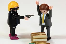 Playmobil Defends it Cops & Robbers Toys (As Do I)