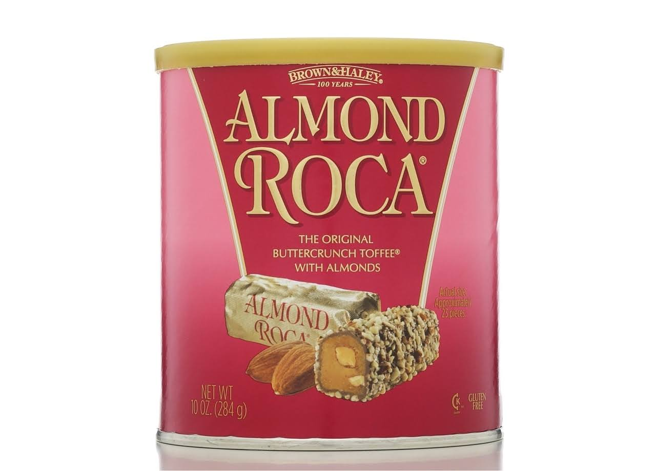 Brown And Haley Almond Roca - 10oz