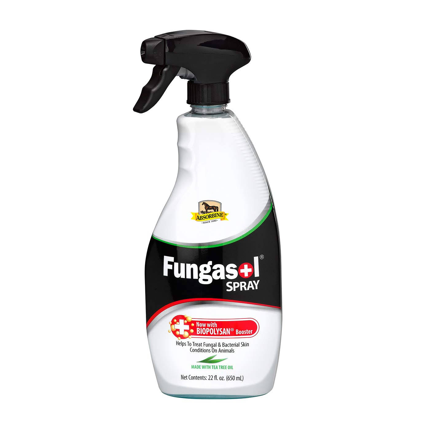 Absorbine Fungasol Anti-fungal Spray for Horse - 22oz