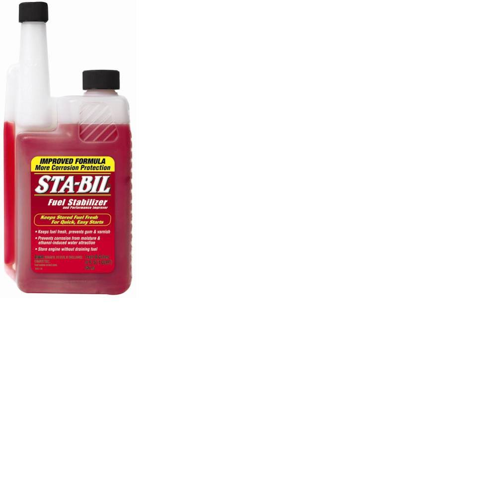 Sta-Bil Storage Fuel Stabilizer - 32oz