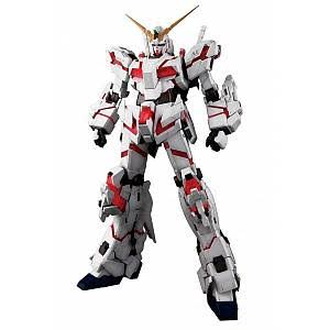 Bandai Hobby PG RX0 Unicorn Gundam Model Kit