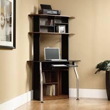 Small Corner Computer Desk Target by Desks Desk With Shelves Above Desks For Small Bedrooms Computer