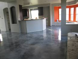 Rust Oleum Decorative Concrete Coating Sunset by Stained Concrete Floors Acid Stained Concrete Floors