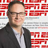 ESPN suspends NBA insider Adrian Wojnarowski after F-bomb ...