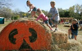 Boos Pumpkin Patch Nebraska City by No Tricks Only Treats Halloween Music Merriment And Mayhem