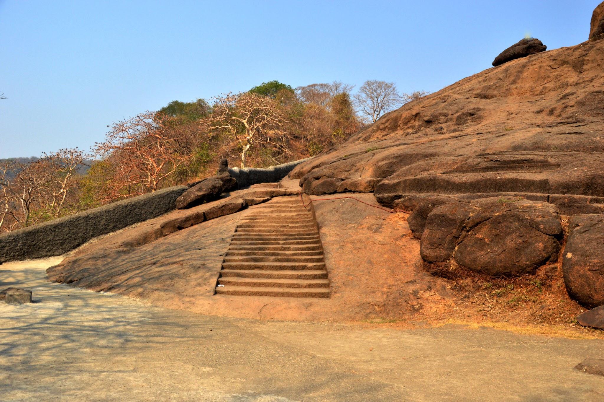 الاماكن السياحية في مومباي جزيرة الفيلة
